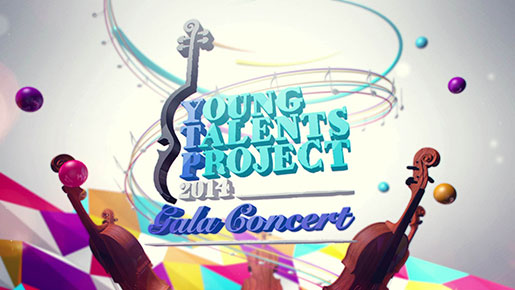 young talents project